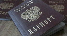 Denisova: Russia accelerates 'passportization' of residents of Donetsk and Luhansk regions