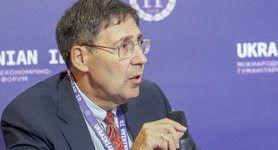 Експосол Гербст: Коли відносини РФ з Китаєм загостряться, Москві буде все одно, чи вступає Україна в НАТО