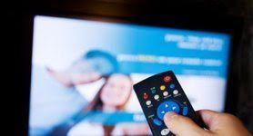 Дві третини всіх серіалів на провідних українських телеканалах демонструються російською мовою, - мовний омбудсмен. ІНФОГРАФІКА