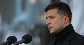 Ukraine may have 'plan B' for security before joining NATO - Zelenskyi