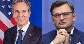 Україна попросить у США системи ППО та антиснайперські технології, - Кулеба