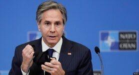 Блінкен в Україні торкнеться теми поставок Києву американського озброєння, - помічник держсекретаря США Рікер