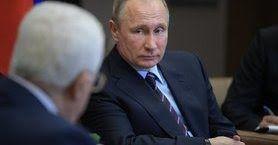 Путін про можливу зустріч із Зеленським: Нам завжди є про що поговорити