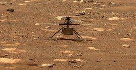 """Зеленський привітав NASA з успішним першим польотом Mars Helicopter: """"Пишаюся, що серед його розробників - українець Ігор Панченко"""""""