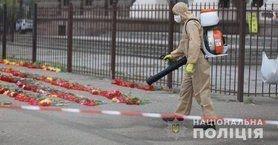 Куликово поле в Одессе временно закрыли на санобработку, - Нацполиция