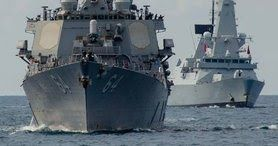 Exercise Sea Breeze aimed at stability and security, not provocation – Pentagon