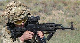 Від початку доби 9 травня порушень перемир'я на Донбасі не зафіксовано, - штаб ООС