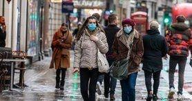 """Эпидзонирование Украины: в """"красной"""" зоне Киев и 12 областей, в 18 областях превышен уровень госпитализаций, - Минздрав. ИНФОГРАФИКА"""