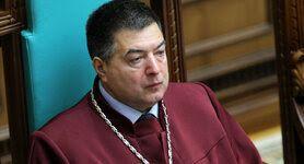 КС продовжує платити Тупицькому зарплату: у квітні він отримав 118 тис. грн