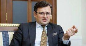 """""""Коли нам говорять """"давайте ще більше реформ"""", то у мене одне запитання: Скільки ще?"""" - Кулеба розраховує на надання Україні ПДЧ в НАТО в 2022 році"""