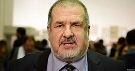 EU does not recognize Russian invaders' 'sentence' to Chubarov