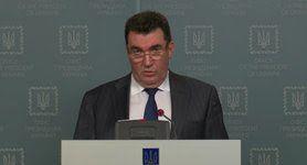 Ситуація з видачею паспортів РФ на окупованих територіях вимагає окремих переговорів, - Данілов