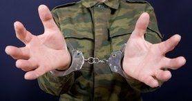 Военнослужащий Мукачевского погранотряда Ставило самовольно покинул место службы с оружием: теперь ему грозит до 10 лет тюрьмы