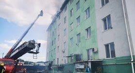 Якщо суд встановить провину підозрюваного у вбивстві та підпалі будинку в Білогородці, то компенсацію буде виплачувати він, - Геращенко