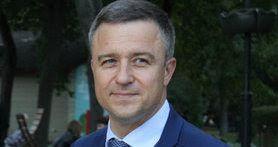 Zelenskyi fires Kuleba from post of children's ombudsman