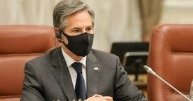 Blinken: United States supports Ukraine's membership in NATO