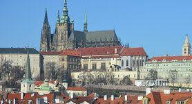 Посольство России в Праге сократится до пяти человек