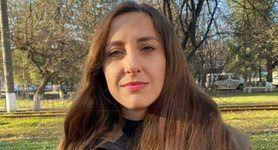 У Вінниці провели в останню путь розвідницю Ольгу Гранецьку, яка померла в київському госпіталі. ФОТО