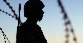 """Український воїн зазнав осколкового поранення внаслідок ворожого обстрілу з гранатометів, - ОТУ """"Північ""""."""