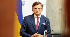 Відмова Німеччини поставляти зброю Україні є політичним рішенням, - Кулеба
