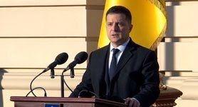 Zelenskyi: Value integration into European, Euro-Atlantic communities is Ukraine's historic choice