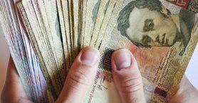 """Пенсійний фонд завершив виплату """"карантинних"""" 8 тисяч ФОПам"""