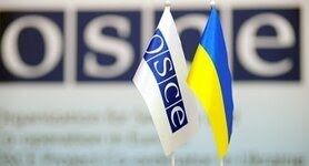 Ukraine at OSCE: Russian aggression has claimed lives of 240 children