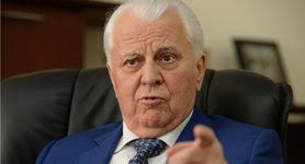 Zelenskyi will never hold talks with Putin in Moscow - Kravchuk
