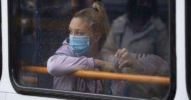 Хворих на коронавірус в Україні щонайменше вдвічі більше, ніж за офіційною статистикою, - опитування КМІС