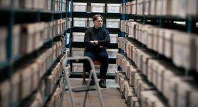 """У порівнянні з іншими відкритими """"архівами КДБ"""", в архіві СБУ зберігається найдоступніший масив цих документів. Зокрема про Другу світову війну, - директор архіву Когут"""