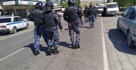 Кыргызстан и Таджикистан договорились о полном прекращении огня на границе