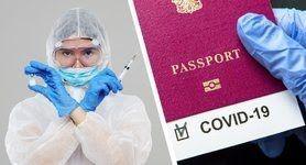 Украинские COVID-сертификаты вакцинации уже согласились признать Венгрия, Молдова и Турция. Достигнута договоренность с Грузией, - Шмыгаль