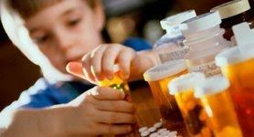 Ukraine bans sale of drugs to children under 14