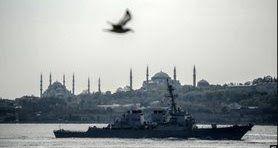 США скасували рішення про відправлення двох військових кораблів у Чорне море, - дипломатичні джерела