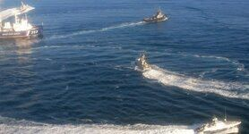 U.S. concerned about Russia's plans to restrict navigation in Black Sea