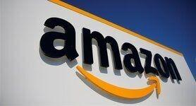 Ukraine signs document with Amazon
