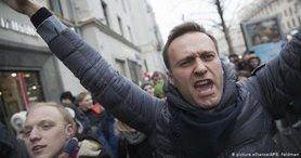 Президент Чехії Земан закликав Європу не робити з Навального героя через позицію щодо Криму