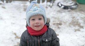 Правоохоронці знайшли 2-річного хлопчика, який зник напередодні на Київщині, - Нацполіція. ФОТО