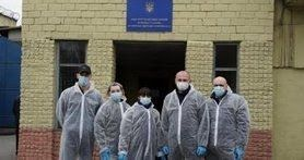 Консультативна рада із забезпечення прав і свобод захисників України рекомендувала Зеленському створити центри в обласних і районних держадміністраціях