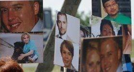 """""""Гордая нация должна уметь принимать свои ошибки и падения"""", - полная версия письма родственников жертв катастрофы MH17 Путину"""