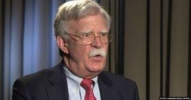 U.S., other NATO members should increase security assistance to Ukraine to resolve Donbas conflict – Bolton
