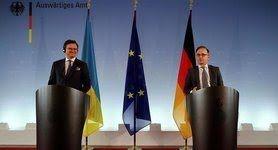 """Маас про зброю для України: Уявіть, якби я сказав це Лаврову під час переговорів щодо зустрічі в """"нормандському"""" форматі"""