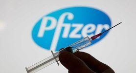 Stepanov expects Pfizer vaccine to be supplied to Ukraine this week