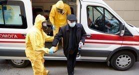 Kyiv reports 1,503 new coronavirus cases