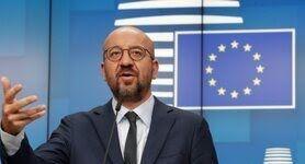 ЄС розглядає Росію виключно як учасника конфлікту на сході України, - Мішель