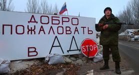 Latvia condemns Russia's provocative actions in eastern Ukraine