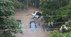 Жителям окремих районів окупованої Ялти подають воду по дві години на добу