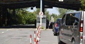 """Пункт пропуску """"Дзвінкове - Лонья"""" на кордоні з Угорщиною відновлює роботу від завтра, - ДПСУ"""