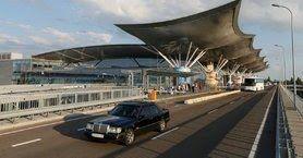 Дорогу в аеропорт Бориспіль з Києва частково перекриють для ремонту
