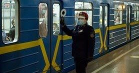 All Kyiv metro stations resume operation as usual